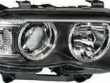 Правая фара BMW X5 E53 04-07. Год выпуска. .. - photo 1