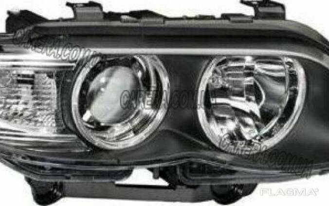 Правая фара BMW X5 E53 04-07. Год выпуска. ..