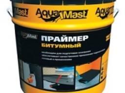 Праймер битумный AquaMast готовый