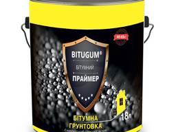 Праймер битумный (грунтовка) 5кг. , 10кг. , 18кг. , 20 кг.
