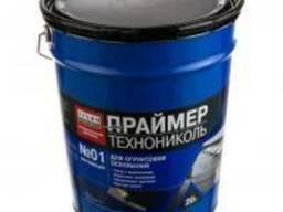 Праймер битумный Технониколь № 01 готовый (20 л)