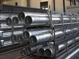 ГОСТ 9567-75 Прецизионные стальные трубы