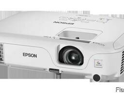 Предлагаем в аренду проектор EPSON EB-X11H – 80 грн/час