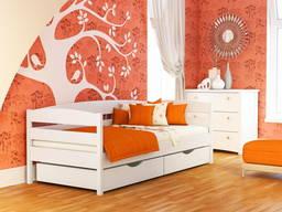 Предлагаем детскую кровать Нота Плюс