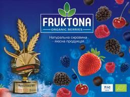 Предлагаем фрукты, овощи (заморозка) ОПТ