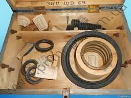 Предлагаем из наличия на складе ЗИП к шпилю якорно-швартовом