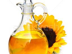 Предлагаем масло подсолнечное нерафинированное невымороженное 1 сорт.