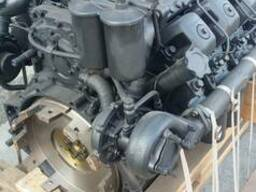 Предлагаем новый двигатель Камаз 740.31-240 новый