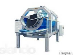 Предлагаем оборудование для мойки и полировки овощей