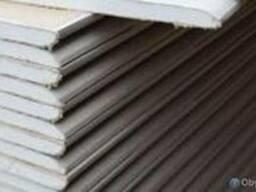 Предлагаем по оптовым ценам гипсокартон стеновой 1200х2500