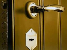 Предлагаем, продаём и устанавливаем двери