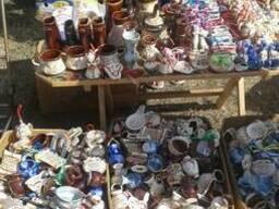 Предлагаем с керамики - сувениры ,обереги ,подарки ,более 1