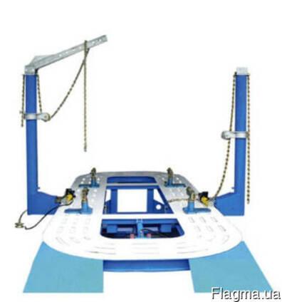 Предлагает рихтовочные стапеля по ценам производителя