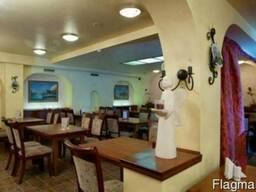 Предлагается в аренду действующий ресторан на Никольской Бор