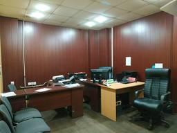 Сдам офисные помещение ул. Орловская.