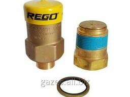 Предохранительный клапан Rego RS 3131 CD 31
