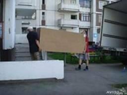 Предоставим услуги по грузоперевозке г. Украинка