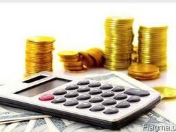 Ведения бухгалтерского учета на предприятии
