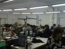 Предоставляем швейные услуги из давальческого сырья польским