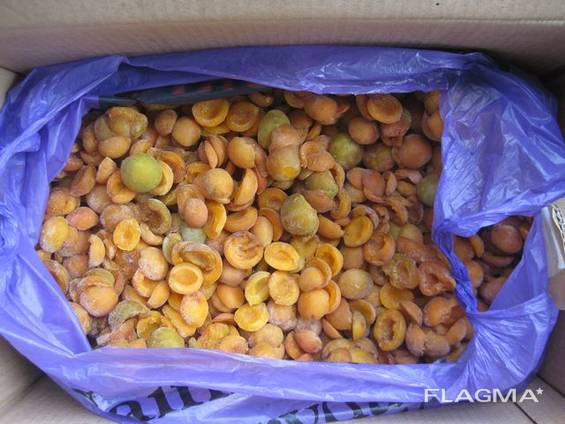 Предоставляем услуги по удалению косточки сливы, абрикосы, п