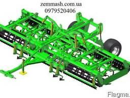 Предпосевной комбинированный агрегат Форврд-6