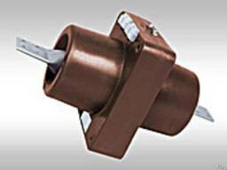 Предприятие реализует трансформаторы тока ТПОЛ-10