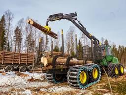 Аренда лесовоза-манипулятора (возьму в аренду)