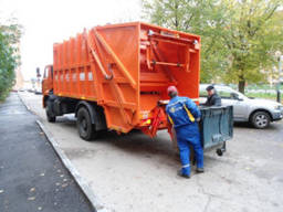 Предприятий Разгрузка Медицинского Оборуд. вывоз мусора