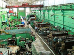 Предприятия, заводы, фабрики