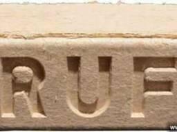 Продукция прессов RUF