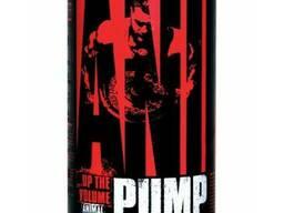 Предтрен Universal Nutrition Animal Pump 30 packs