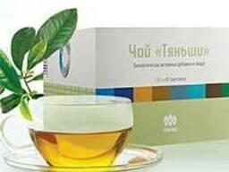 Прекрасный чай для похудения