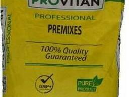 Премикс для свиней 30-110кг Provitan PVT STD 2,5-2%