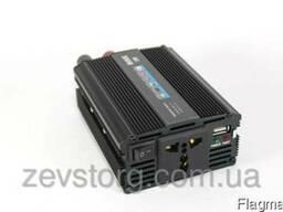 Преобразователь AC/DC 500W 24V (20)