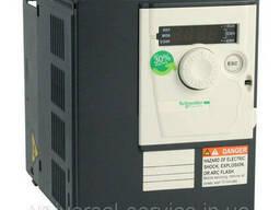 Преобразователь частоты 1. 5 кВт Schneider ATV312HU15N4