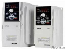 Преобразователи частоты 2, 2 кW, 380V