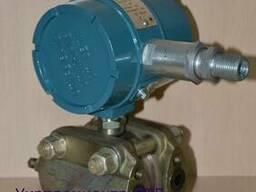 Преобразователь давления (датчик) Сапфир-22