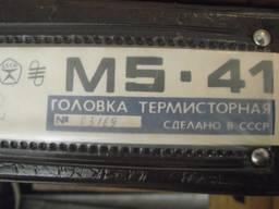 Преобразователь измерительный первичный М5-41.
