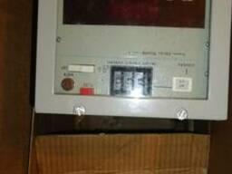 Преобразователь промышленный pH-метра П-210