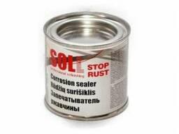 Преобразователь ржавчины SOLL stop rust