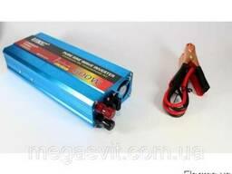 Преобразователь с чистой синусоидой AC/DC 600W (инвертор)
