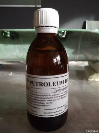 Препарат Petroleum D4-5 -керосин медицинский-100мг