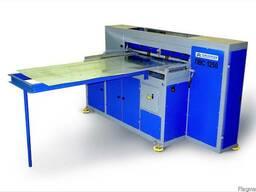 Прес-автомат для производства сетки (ЦПВС)