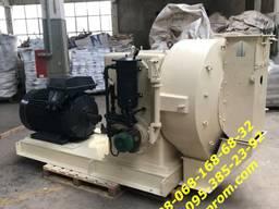 Прес для гранул CPM-7122 200 кВт
