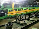 Полуавтоматический пресс сращивания древесины по длине - фото 4