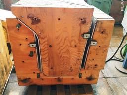 Прес-форма брусок сидіння крісла Поенг теплова 300, 00 €