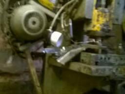 Прес кривошипный механический 25 тонн