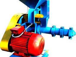 Пресc - экструдер ПЕС - 250