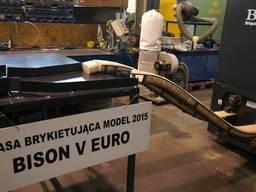 Пресс Bison V Euro 450