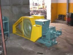 Пресс брикетировочный Wektor BT-60 (До 700кг/час)